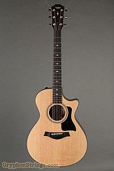 Taylor Guitar 312ce V-Class NEW