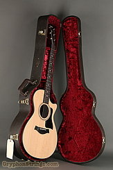 Taylor Guitar 312ce V-Class NEW Image 11