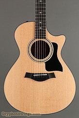 Taylor Guitar 312ce V-Class NEW Image 8