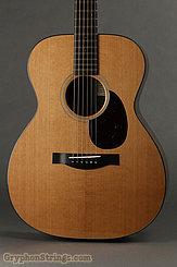 Santa Cruz Guitar OM/Pre War, Cedar top, Custom NEW