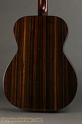 Santa Cruz Guitar OM/Pre War, Cedar top, Custom NEW Image 2