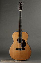 Santa Cruz Guitar OM/Pre War, Cedar top, Custom NEW Image 3