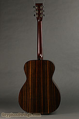 Santa Cruz Guitar OM/Pre War, Cedar top, Custom NEW Image 4