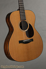 Santa Cruz Guitar OM/Pre War, Cedar top, Custom NEW Image 5