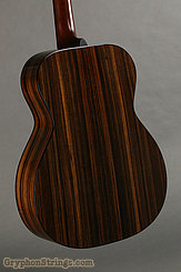 Santa Cruz Guitar OM/Pre War, Cedar top, Custom NEW Image 6