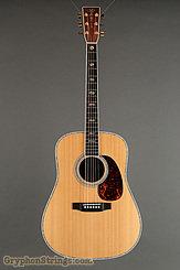 2014 Martin Guitar D-41 Image 7