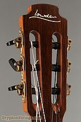 1996 Lowden Guitar S25J Image 10
