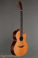 1996 Lowden Guitar S25J Image 2
