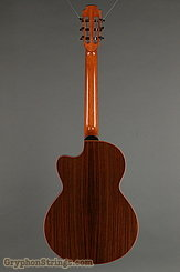 1996 Lowden Guitar S25J Image 4