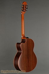 1996 Lowden Guitar S25J Image 5