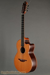 1996 Lowden Guitar S25J Image 6