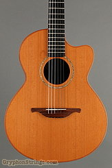 1996 Lowden Guitar S25J Image 8
