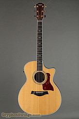 2002 Taylor Guitar 814ce