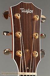 2002 Taylor Guitar 814ce Image 10