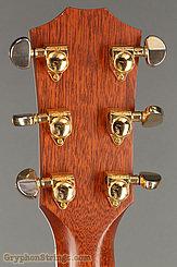 2002 Taylor Guitar 814ce Image 11
