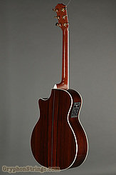 2002 Taylor Guitar 814ce Image 3