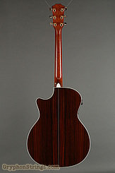 2002 Taylor Guitar 814ce Image 4