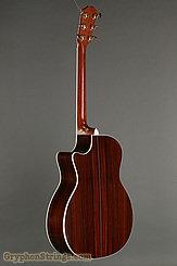 2002 Taylor Guitar 814ce Image 5