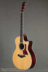 2002 Taylor Guitar 814ce Image 6