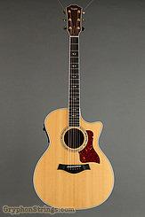 2002 Taylor Guitar 814ce Image 7
