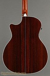2002 Taylor Guitar 814ce Image 9