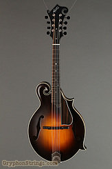 Northfield Mandolin NF-F5S, Wide Nut NEW