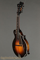 Northfield Mandolin NF-F5SA, Wide Nut NEW Image 6