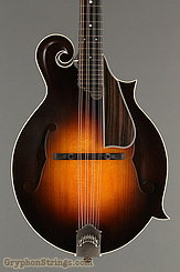 Northfield Mandolin NF-F5SA, Wide Nut NEW Image 8