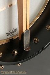 "Rickard Banjo Maple Ridge, 11"", Antiqued brass hardware NEW Image 10"