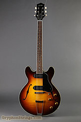Collings Guitar I-30LC Tobacco Sunburst NEW Image 3