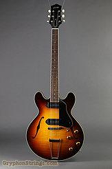 Collings Guitar I-30LC Tobacco Sunburst NEW Image 3