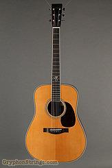 Santa Cruz Guitar Tony Rice D, German Spruce Top & Adirondack Braces NEW