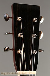 Santa Cruz Guitar Tony Rice D, German Spruce Top & Adirondack Braces NEW Image 10