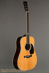 Santa Cruz Guitar Tony Rice D, German Spruce Top & Adirondack Braces NEW Image 2