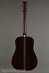 Santa Cruz Guitar Tony Rice D, German Spruce Top & Adirondack Braces NEW Image 4