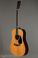 Santa Cruz Guitar Tony Rice D, German Spruce Top & Adirondack Braces NEW Image 6