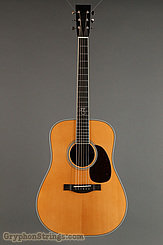 Santa Cruz Guitar Tony Rice D, German Spruce Top & Adirondack Braces NEW Image 7