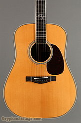 Santa Cruz Guitar Tony Rice D, German Spruce Top & Adirondack Braces NEW Image 8