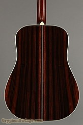 Santa Cruz Guitar Tony Rice D, German Spruce Top & Adirondack Braces NEW Image 9