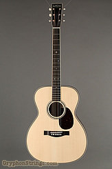 Santa Cruz Guitar OM Custom-Adirondack Top NEW