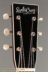 Santa Cruz Guitar OM Custom-Adirondack Top NEW Image 10