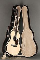 Santa Cruz Guitar OM Custom-Adirondack Top NEW Image 11