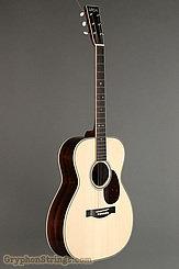 Santa Cruz Guitar OM Custom-Adirondack Top NEW Image 2