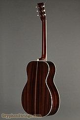 Santa Cruz Guitar OM Custom-Adirondack Top NEW Image 3