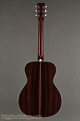 Santa Cruz Guitar OM Custom-Adirondack Top NEW Image 4