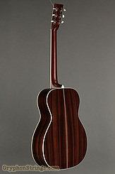 Santa Cruz Guitar OM Custom-Adirondack Top NEW Image 5