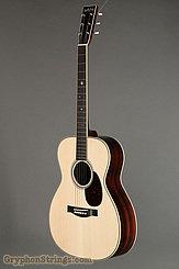 Santa Cruz Guitar OM Custom-Adirondack Top NEW Image 6