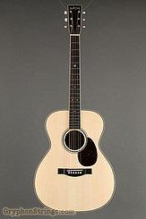 Santa Cruz Guitar OM Custom-Adirondack Top NEW Image 7