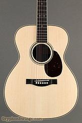 Santa Cruz Guitar OM Custom-Adirondack Top NEW Image 8
