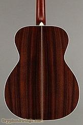 Santa Cruz Guitar OM Custom-Adirondack Top NEW Image 9
